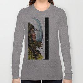 STARS ..LITTLE ABYSS Long Sleeve T-shirt