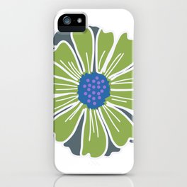 Daisies - the friendly flower iPhone Case