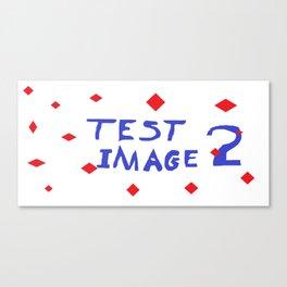 tagger Canvas Print