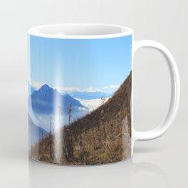 Mountains for miles Coffee Mug