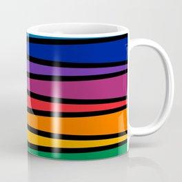 Spectrum Game Board Coffee Mug