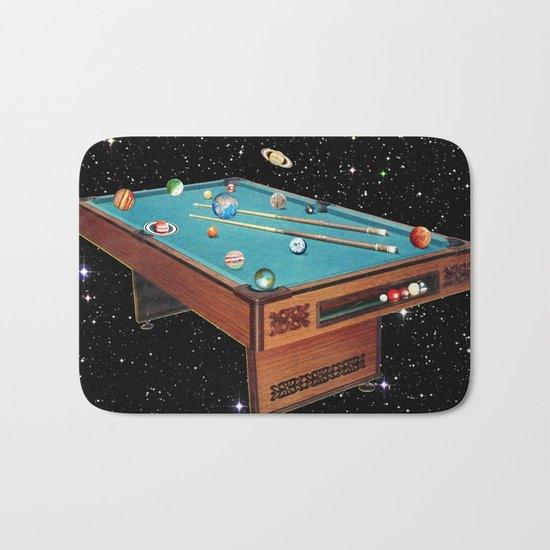 Cosmic Pool Bath Mat