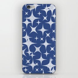 Glimmers Number 3 iPhone Skin