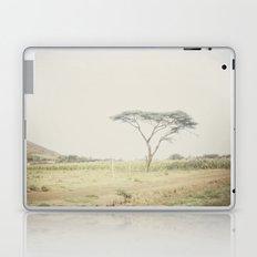 faded::kenya Laptop & iPad Skin