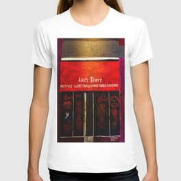 Alex's Tavern, Memphis T-shirt