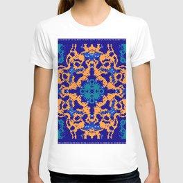 CA Fantasy Deep Blue-Color series #1 T-shirt
