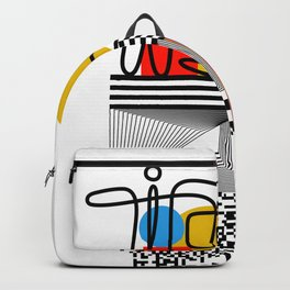 Citty Issues 2 Backpack