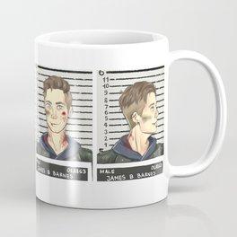 stucky mugshots Coffee Mug
