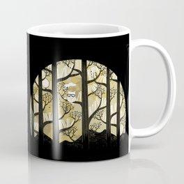 Why is an owl smart Coffee Mug