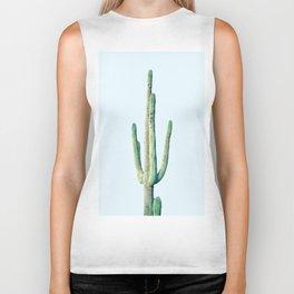 Loner Cactus #society6 #decor #buyart Biker Tank
