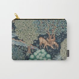 William Morris The Brook Carry-All Pouch