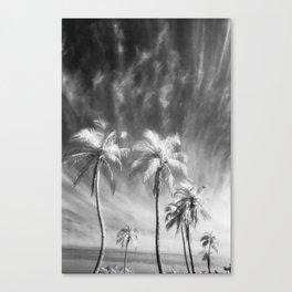 North Beach no. 30 Canvas Print