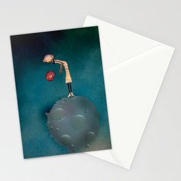 Water Mater Stationery Cards