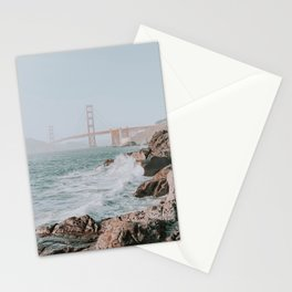 san francisco ii / california Stationery Cards