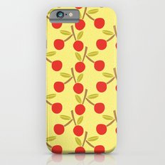 Cherrilicious iPhone 6s Slim Case