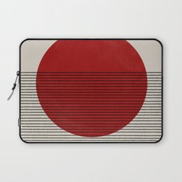 Swimming to you Laptop Sleeve