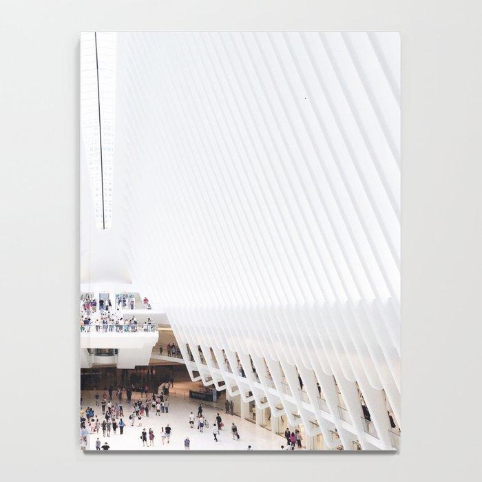 DAWN / Freedom Tower Notebook