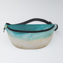 7 mile miracle horizontal Fanny Pack