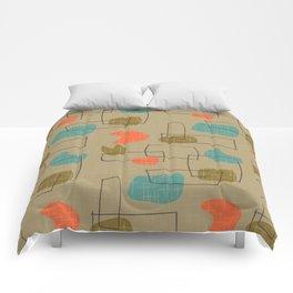 Tinakula Comforters