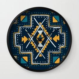 Caungula Wall Clock