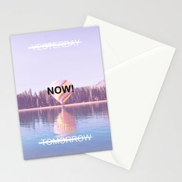 Inspiration - Do It Now! Stationery Cards