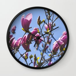Sizzurp Wall Clock