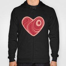 Meat Heart Hoody