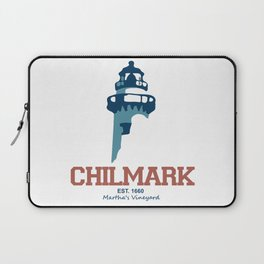 Martha's Vineyard, Chilmark Laptop Sleeve