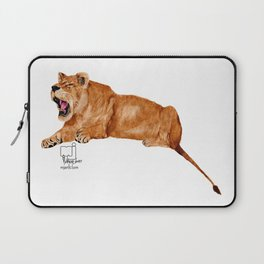 lion 2 Laptop Sleeve