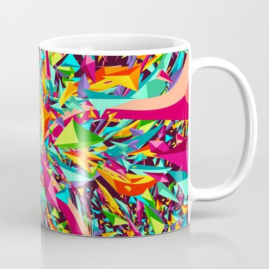 Candy Explosion Mug