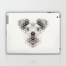 Happy pup Laptop & iPad Skin