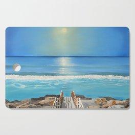 Aberavon Beach Cutting Board