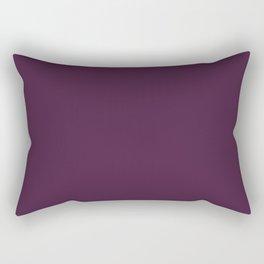 Blackberry Rectangular Pillow