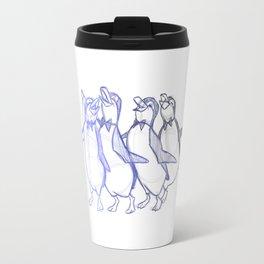 Jolly Holiday Travel Mug