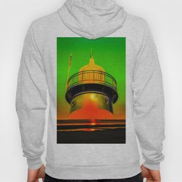 Lighthouse romance 100 Hoody