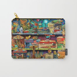 Toy Wonderama Carry-All Pouch