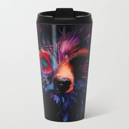 Darkling Metal Travel Mug
