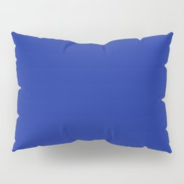 Wizzles 2020 Hottest Designer Shades Collection - Royal Blue Pillow Sham