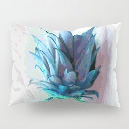 Pineapple Day Pillow Sham