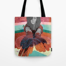 no art can help me with this Tote Bag