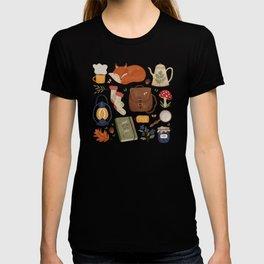 Woodland Wanderings T-shirt