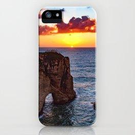 Lebanon #society6 #decor #buyart iPhone Case