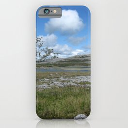 Mullaghmore IV iPhone Case