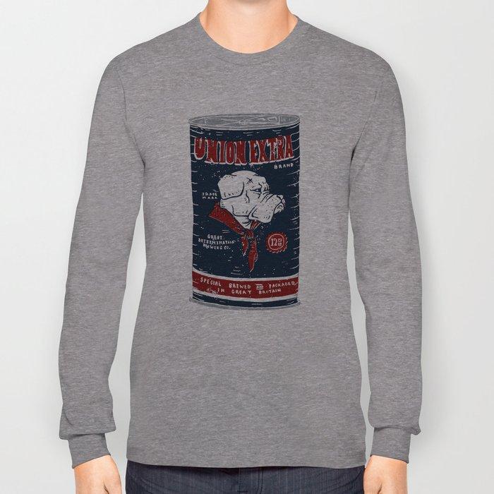 Union Extra Long Sleeve T-shirt