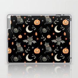 HALLOWEEN PARTY Laptop & iPad Skin