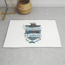 House Pride - Intelligence & Creativity Rug