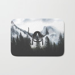 viking Bath Mat