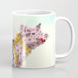 Catch Your Pig! Coffee Mug