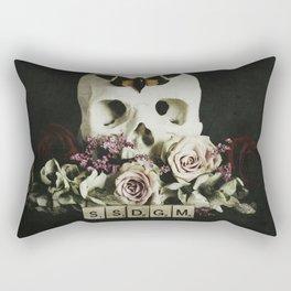SSDGM Rectangular Pillow