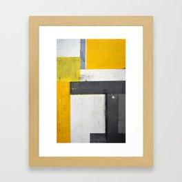 Anything Goes Framed Art Print